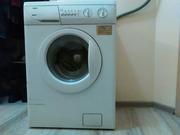 Продаю стиральную машину Zanussi SMART б/у